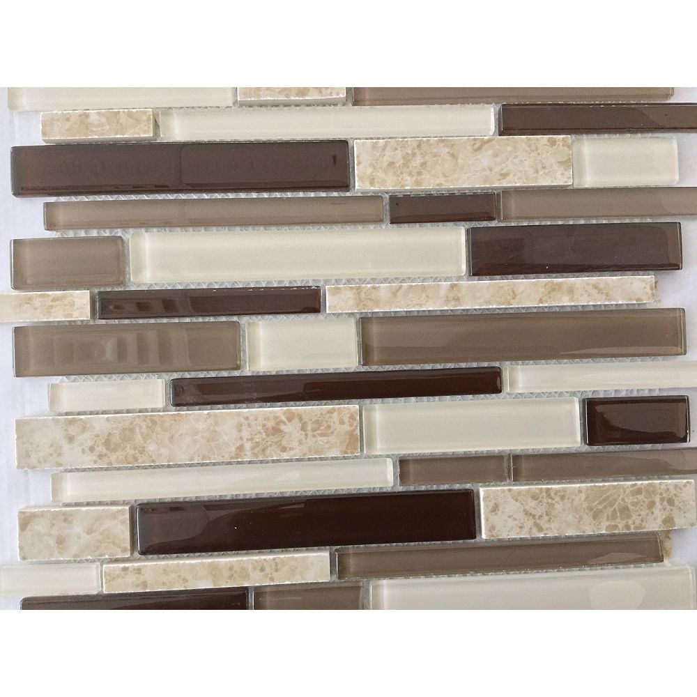 MSI Stone ULC Salerno Blend Interlocking 12 Inch x12 ...