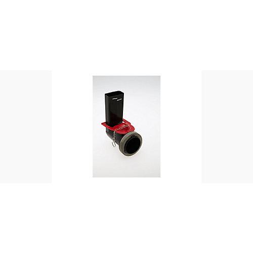 Kit d'assemblage de valve de chasse d'eau