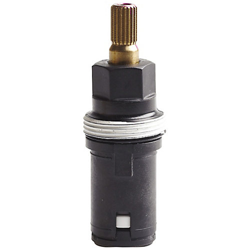 Hot Valve Cartridge Assembly -  For Faucets