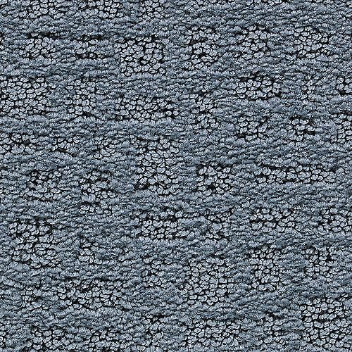 Beaulieu Canada True Fiction - Agate Blue - Carpet per Sq. Feet