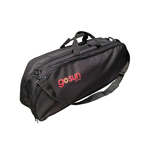Portable Solar BBQ Carrying Case