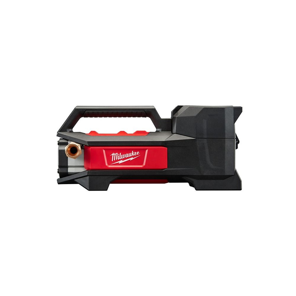 Milwaukee Tool M18 18V 1/4 HP Lithium-Ion Cordless Transfer Pump (Tool Only)