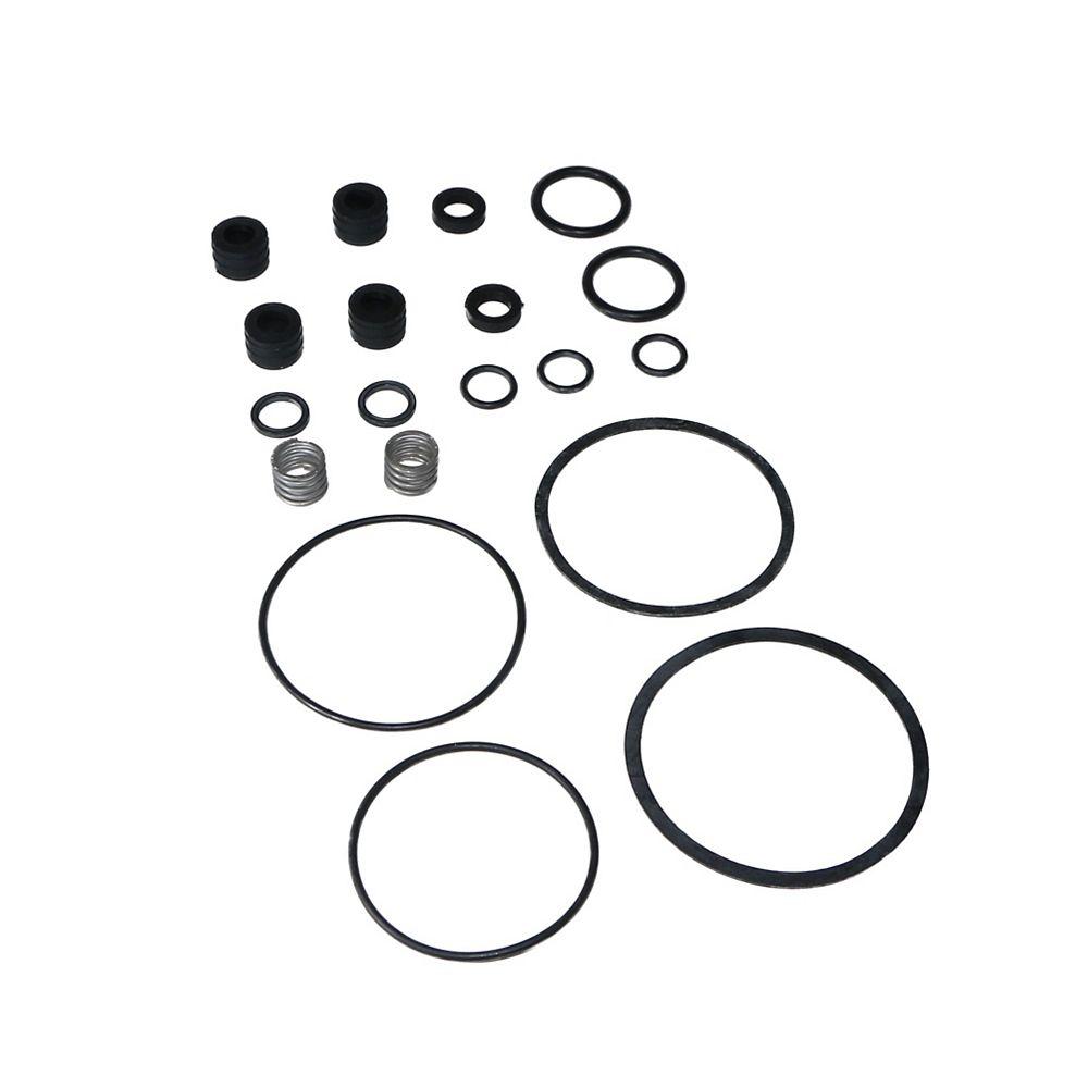Jag Plumbing Products Kit de reconstruction des cartouches appartenant aux robinets de marque Powers