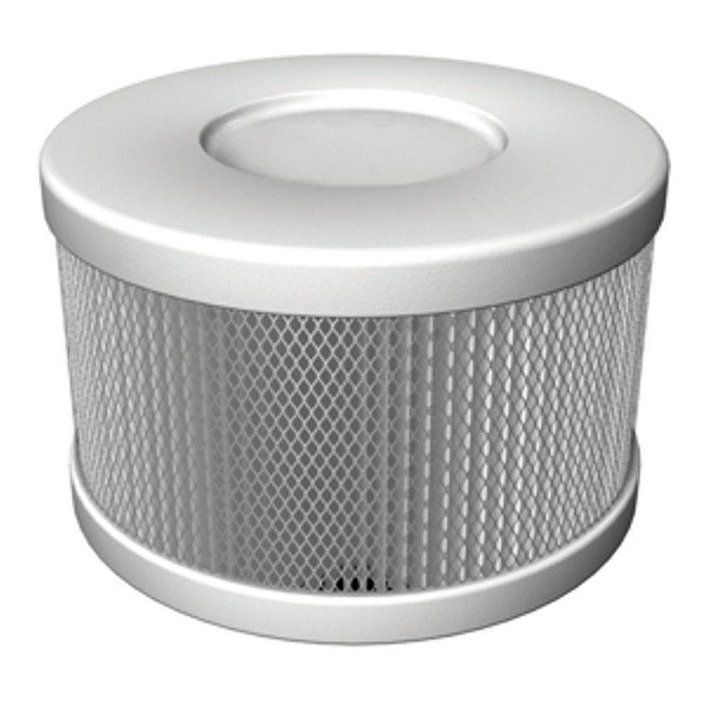 Roomaid by Amaircare Filtre HEPA de remplacement pour purificateurs d'air «Roomaid» (en blanc)