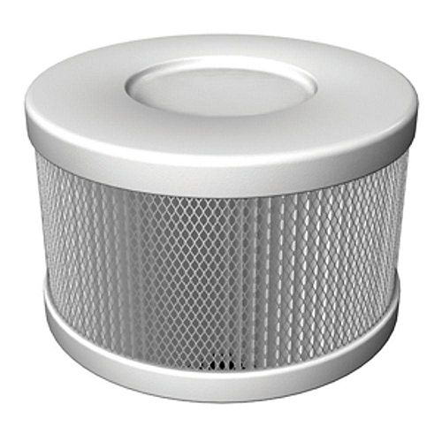 Roomaid Snap On Cartridge Replacement HEPA Filter for Air Purifiers in White