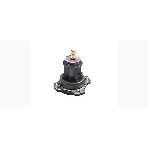 Faucet Mixer Cap Kit (For 1/2 Inch Pressure Balancing Unit Shower Faucets)