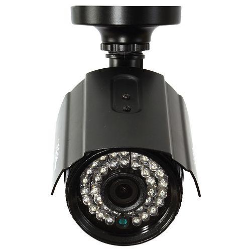 Single 1080p Bullet Camera