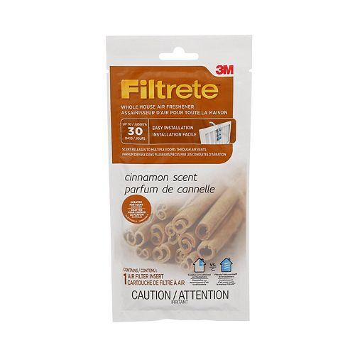 Whole House Air Freshener-Cinnamon