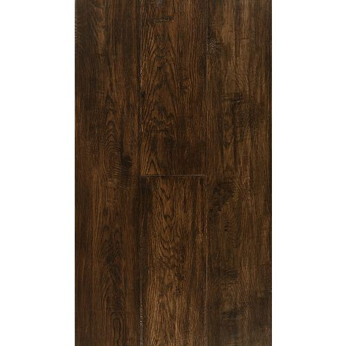 "6 1/2"""" Engineered Ashcombe Aged Oak 38.79 sq. ft."