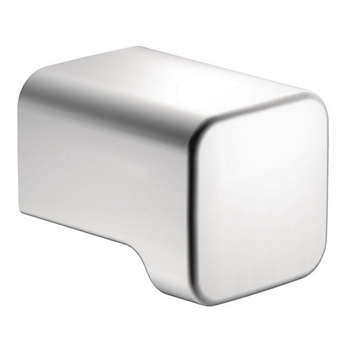 90 Degree Cabinet Knobs And Drawer Pulls In Chrome