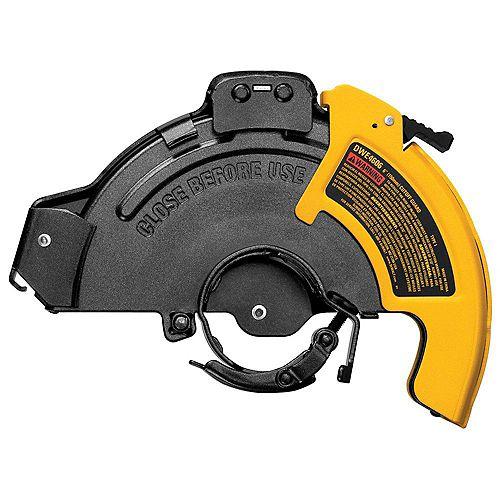DEWALT 6 Inch Adjustable Cut-Off Guard