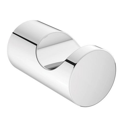 Align Single Robe Hook in Chrome