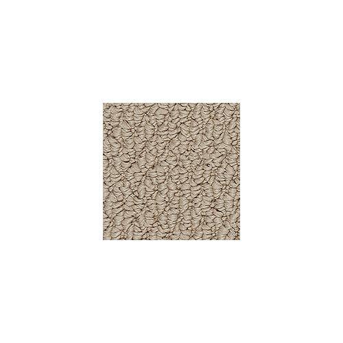 Entrancing - Grain de sable - Tapis - Par pieds carrés