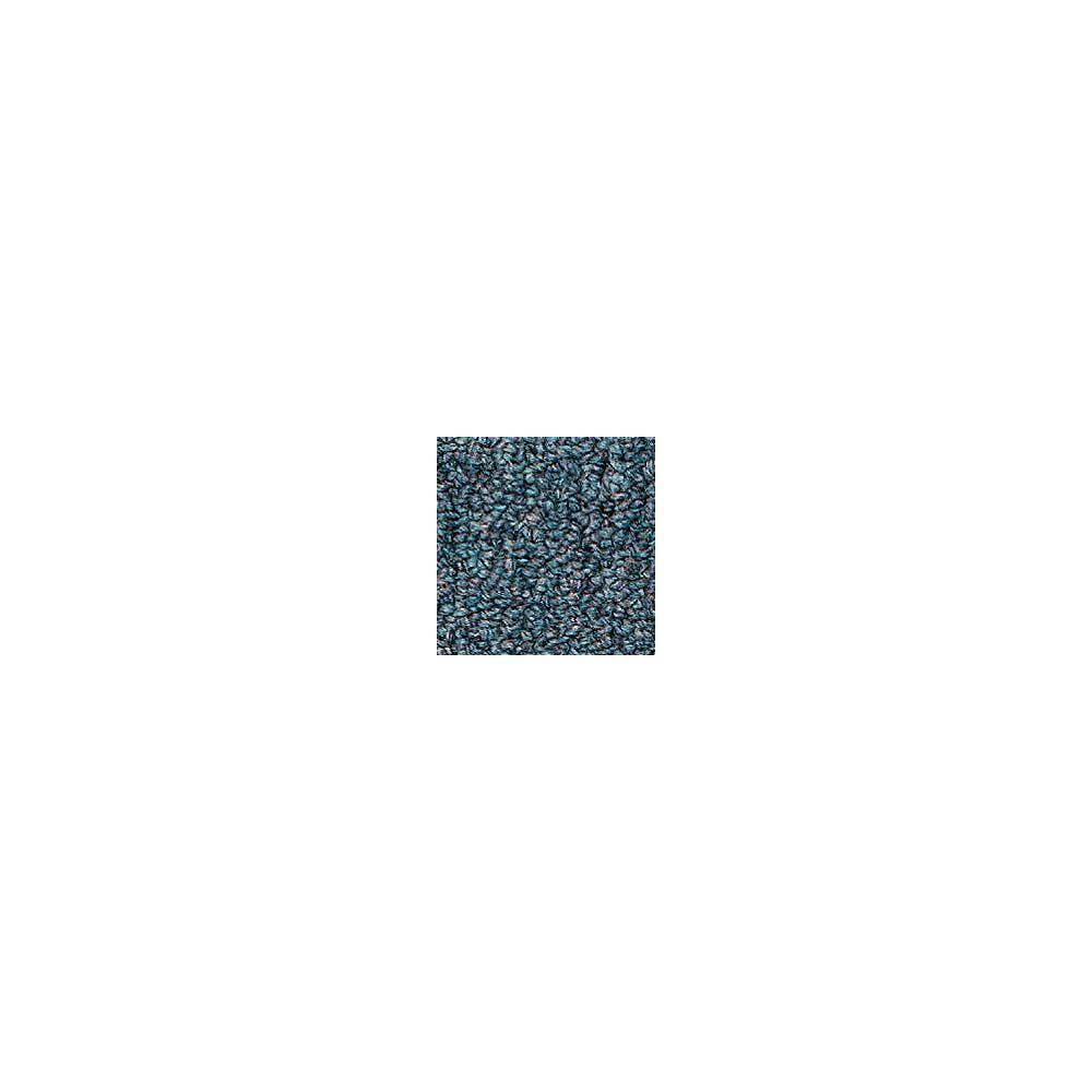 Beaulieu Canada Oscillation 20 - Faience Blue Carpet - Per Sq. Feet