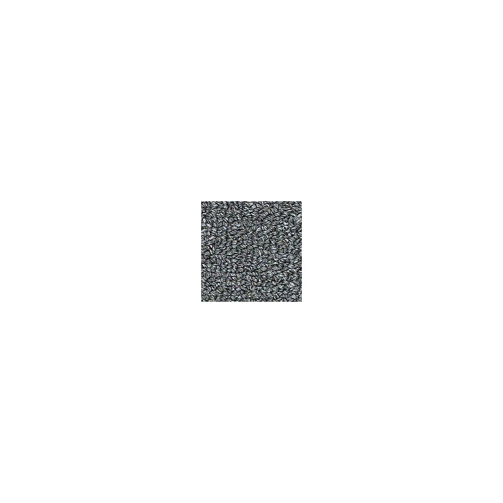Beaulieu Canada Oscillation 20 - Smoke Grey Carpet - Per Sq. Feet