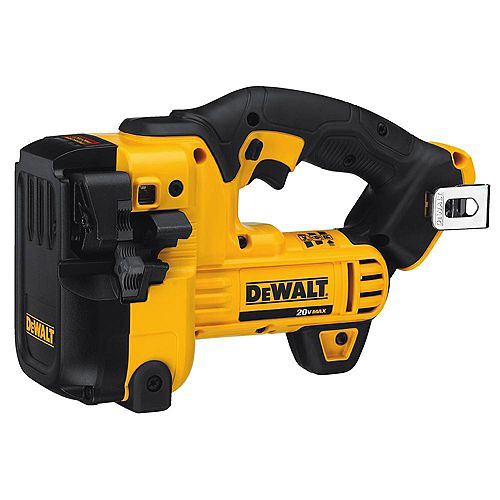 20V MAX Lithium-Ion Cordless Threaded Rod Cutter (Tool-Only)