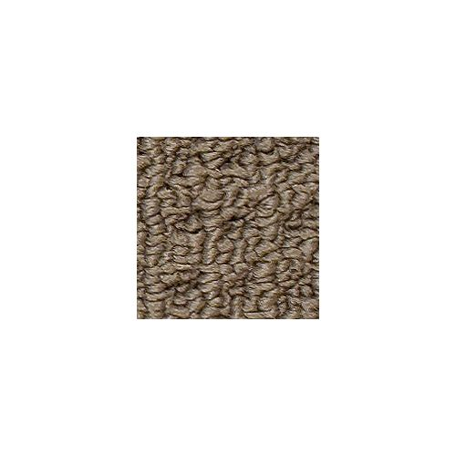 Dardanelle - Hamster Brown Carpet - Per Sq. Feet