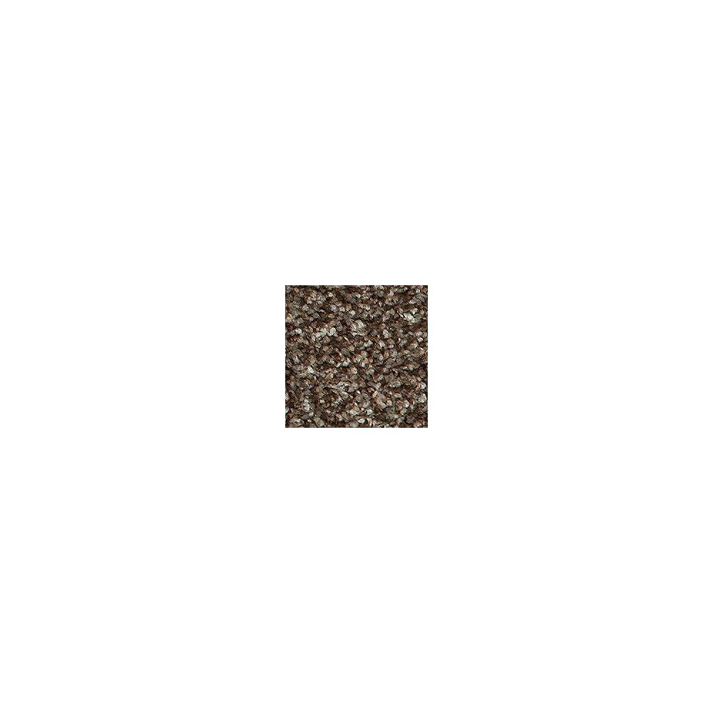 Beaulieu Canada Lambent - Indiana Brown Carpet - Per Sq. Feet