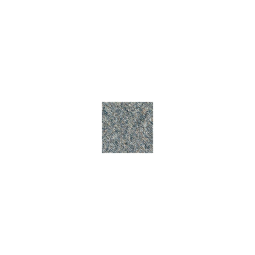 Beaulieu Canada Denby II - Bleu de Majorka - Tapis - Par pieds carrés