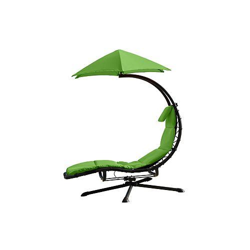 Le rêve initial 360° - pomme verte