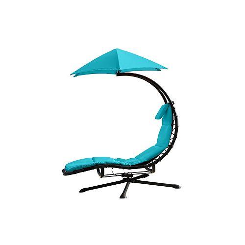 Le rêve initial 360° - vrai Turquoise