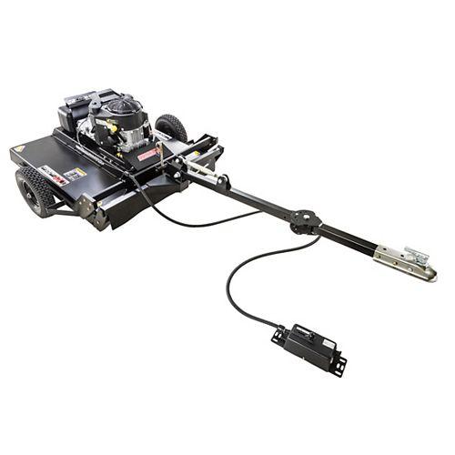 """Tondeuse remorque pour sentier Commerciale de 14,5 HP / 44"""" largeur de coupe avec moteur Kawasaki"""