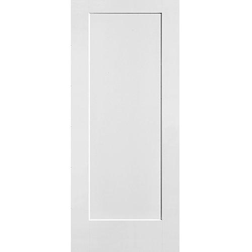 36-inch x 84-inch Lincoln Park Barn Door