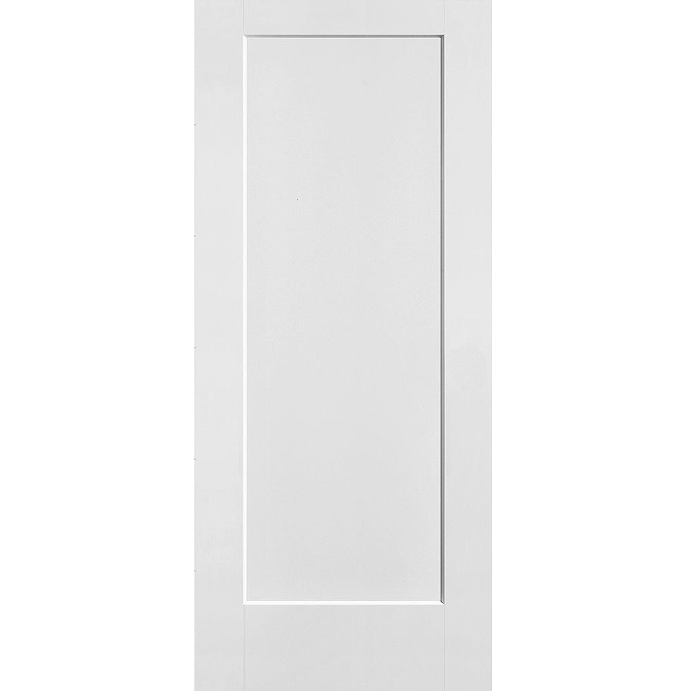 Masonite Porte de style grange Lincoln Park 36pox84po