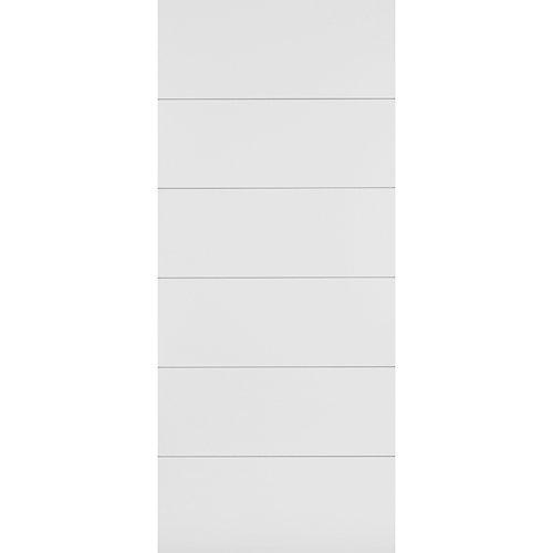 36x84 Melrose Barn Door