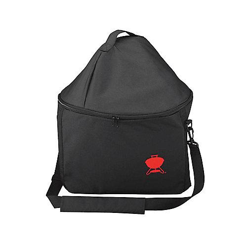 14-inch Smokey Joe Charcoal BBQ Cover Bag
