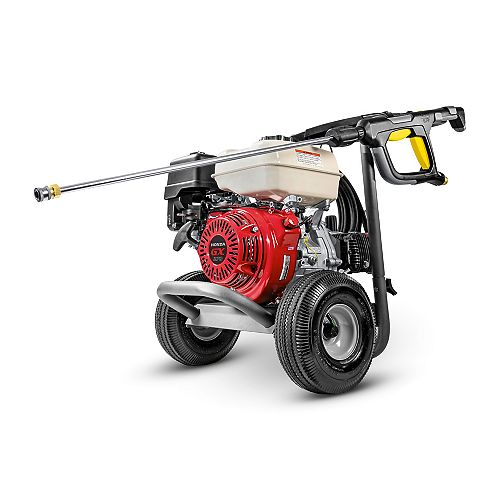 G 3800 OHT Pro Series 3800 PSI Gas Pressure Washer with VersaGRIP