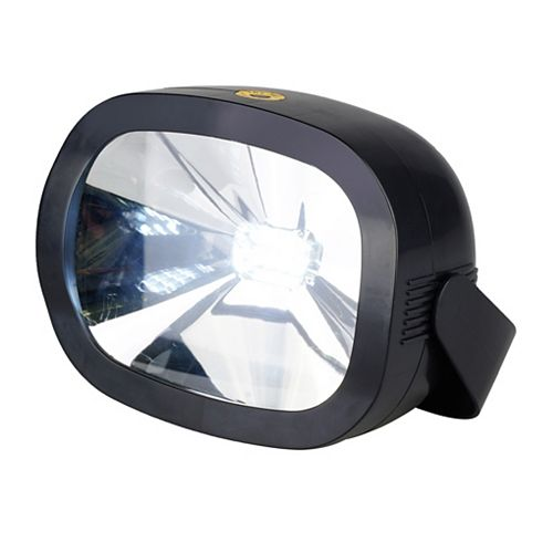 Battery-Operated Thunder Strobe with Sound