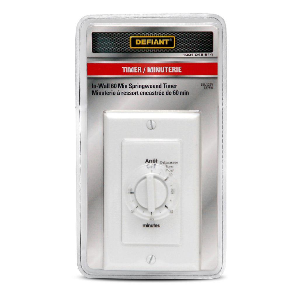 Intermatic électrique chauffe-eau interrupteur horaire minuterie programmable 30 AMP 240 volts