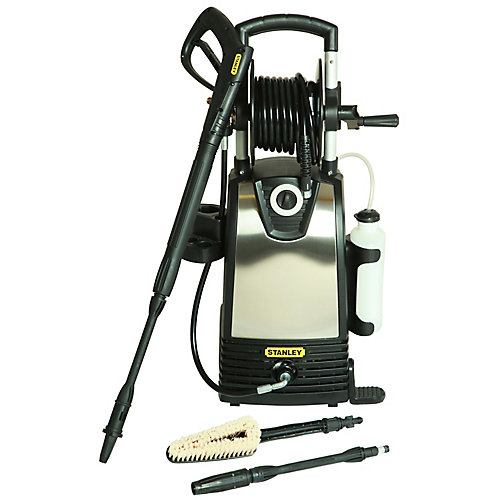 2000 PSI 5 LPM Electric Pressure Washer