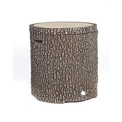 85L Oak Stump Cooler