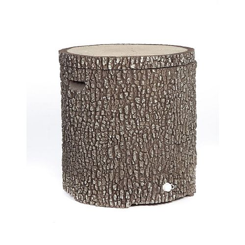 85L Oak Stump Cooler