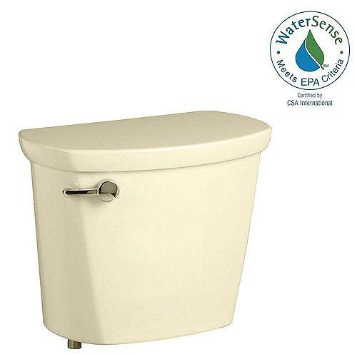 Cadet PRO 1.28 GPF Single Flush Toilet Tank Only in Bone