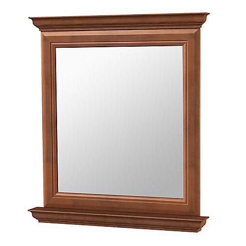 Miroir Brentstone de 76,2 cm (30 po) larg.