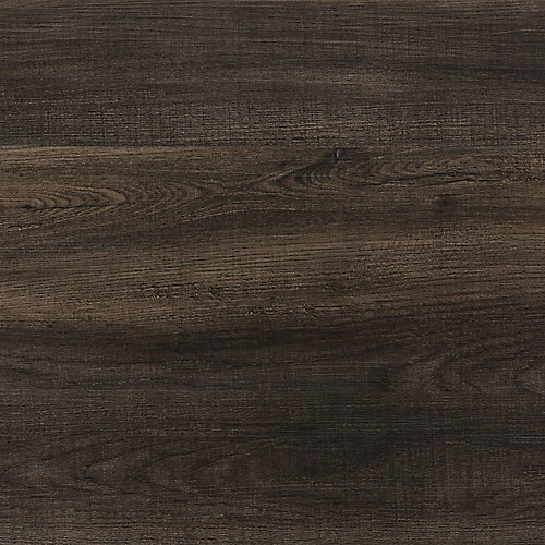 Midnight Wood 7.5-inch x 47.6-inch Luxury Vinyl Plank Flooring (19.8 sq. ft. / case)