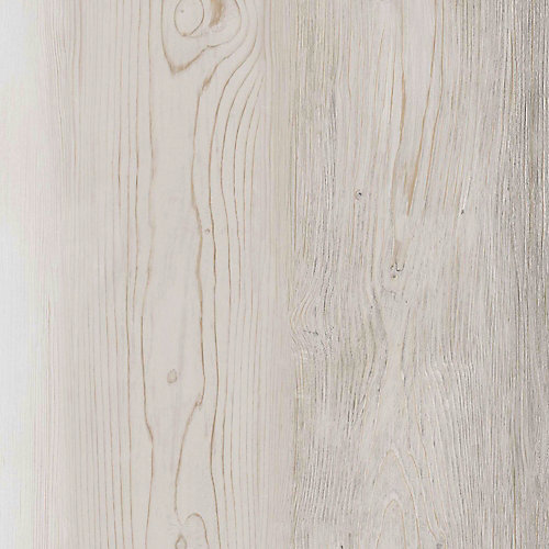 Frosted Oak Multi-Width x 47.6-inch Luxury Vinyl Plank Flooring (19.53 sq. ft. / case)