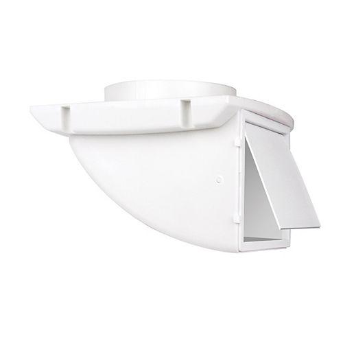 Soffit Dryer Vent Cap