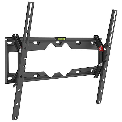 19-inch-65-inch Tilt Flat/Curved TV Wall Mount