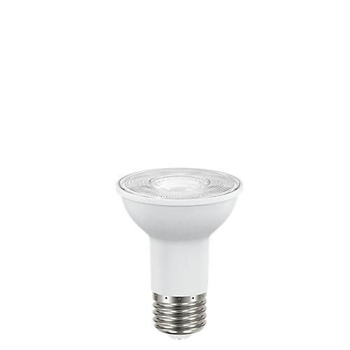 50W Equivalent Daylight (5000K) PAR20 Dimmable LED Light Bulb (3-Pack) - ENERGY STAR