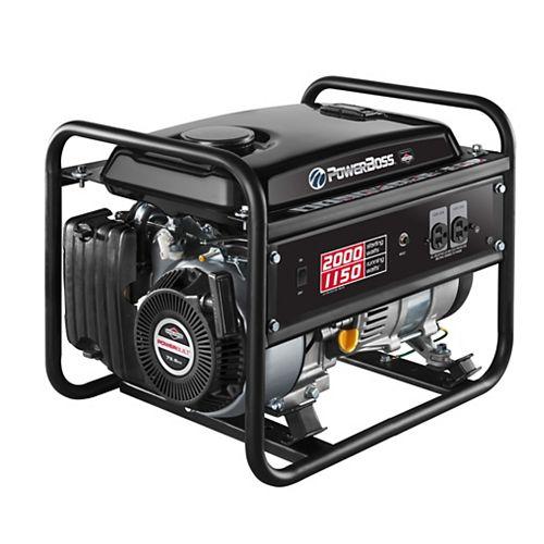 1150W Generator