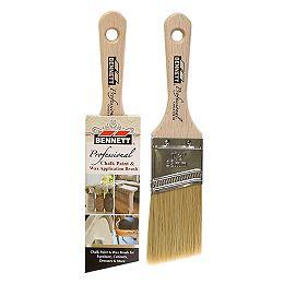 Professional Chalk Brush, Stubby 38MM