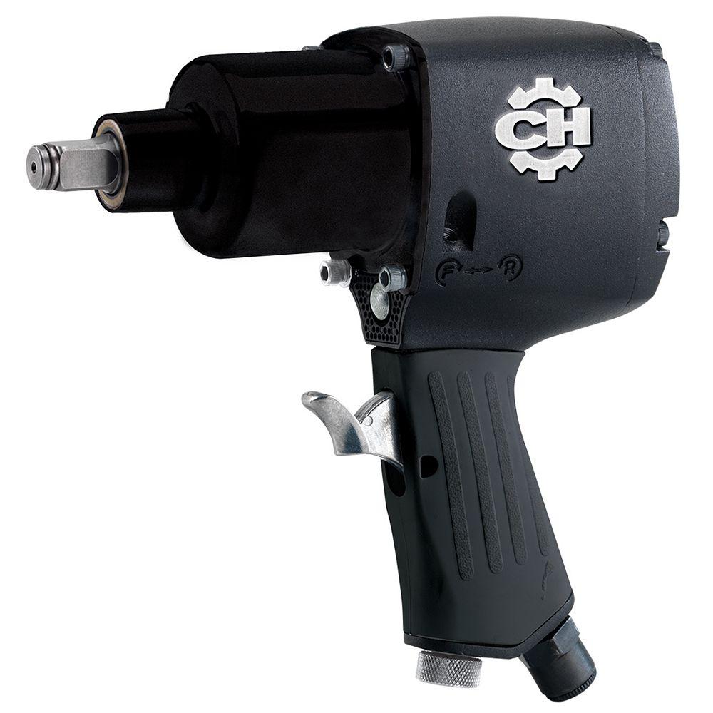 Campbell Hausfeld 1/2 Inch Pin Clutch Impact Wrench (CL150200AV)