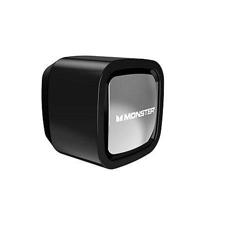 Dual USB Wall Charger - Black