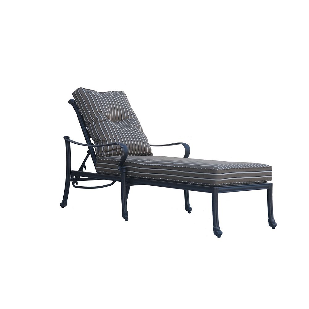 ONSIGHT Panacea High Back Chaise Lounge