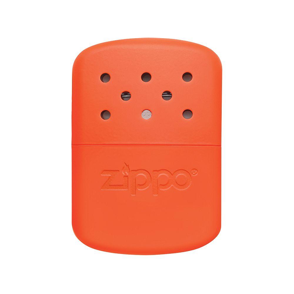Zippo Blaze Orange 12 Hour Hand Warmer