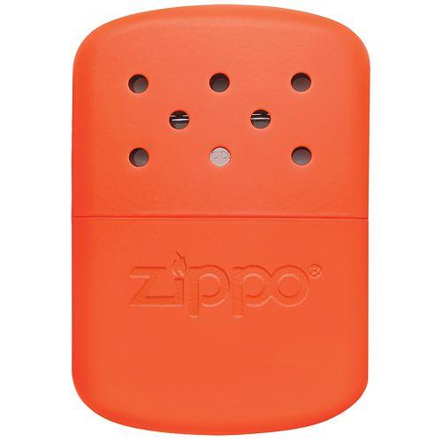 Blaze Orange 12 Hour Hand Warmer